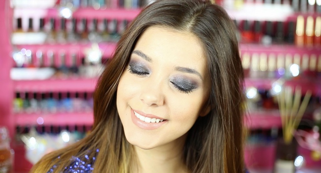 makeup tutorial capodanno