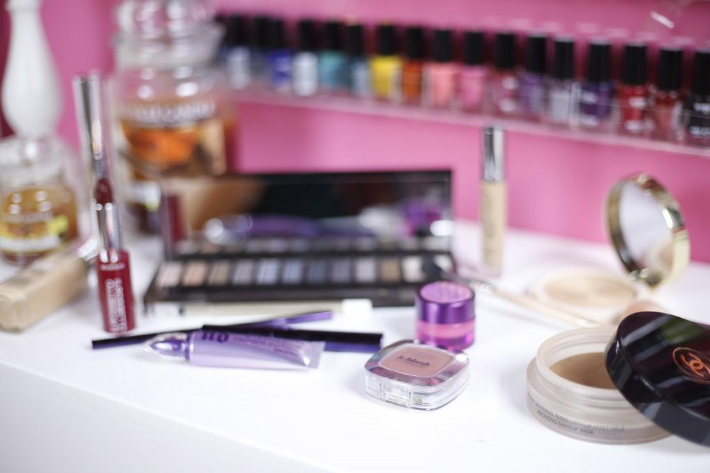 makeup tutorial magico trucco