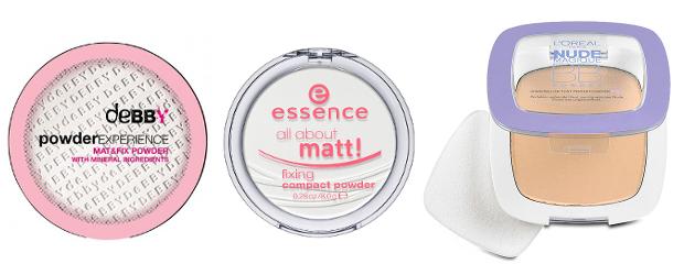 6 prodotti make-up da avere - cipria