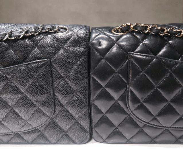 Come Riconoscere una borsa Chanel 2.55 Falsa  9932e2da7680