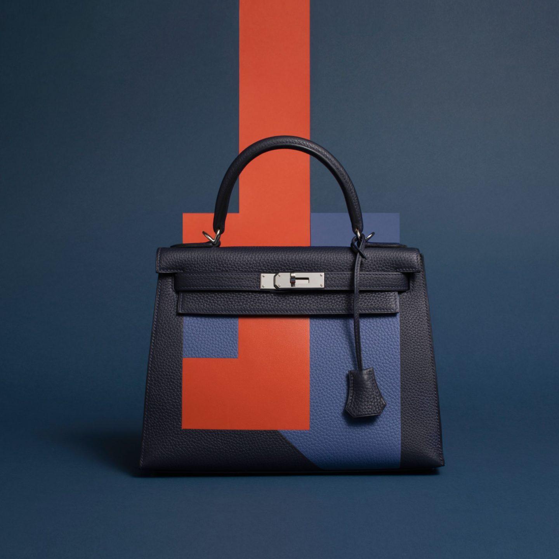 6725fd64ce La borsa prende il nome da un momento di gossip del 1956, quando Grace  Kelly (attrice, icona della moda e principessa di Monaco) utilizzò il Sac à  Dépêches ...